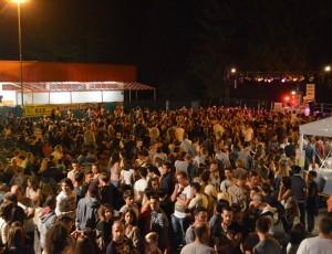 Festa dei Giovani Castrocaro 26.08.14 – La folla!