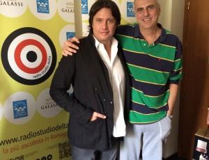 Sanremo 2014 – Fabrizio De Andrè & Giampi