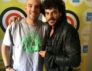 Sanremo 2014 – Jurymaru & Francesco Renga