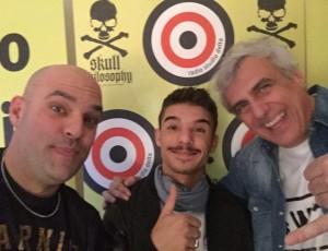 Jurymaru & Moreno & Giampi