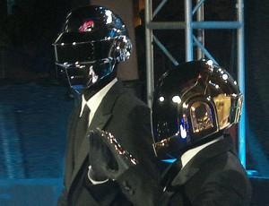 I Daft Punk sono al lavoro in studio con The Weeknd