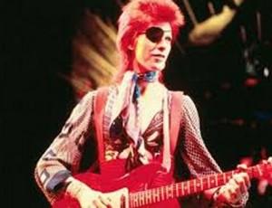 David Bowie rifiutò di produrre i Red Hot Chili Peppers