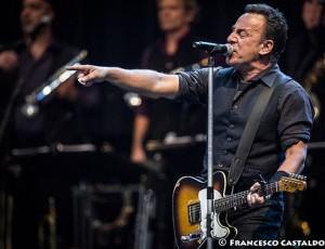 Springsteen in Italia: a brevissimo le info su biglietti, prezzi, prevendite per Roma e Milano