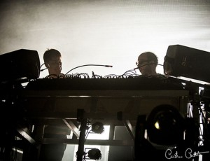 Concerti, Chemical Brothers: unica data in Italia a Milano in luglio