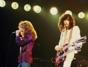 """I Led Zeppelin vincono il processo per """"Stairway to heaven"""