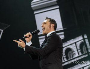 Tiziano Ferro: i primi tre album ristampati