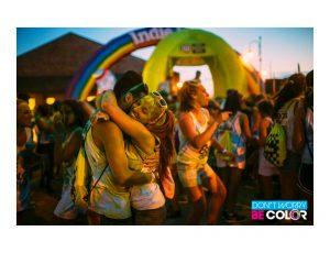 Be Color Cervia 2016