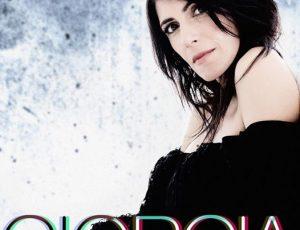 Giorgia svela la data d'uscita del nuovo album e la copertina di 'Oronero'