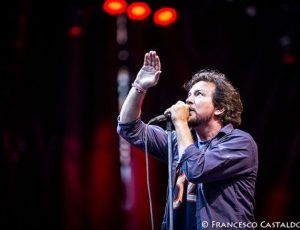 Voci: i Pearl Jam fra i favoriti per la Rock And Roll Hall Of Fame 2017