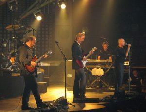Genesis: Phil Collins si dice aperto a una nuova reunion