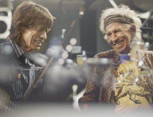 """Rolling Stones: """"Finalmente, dopo una cinquantina d'anni, abbiamo fatto un disco blues!"""""""