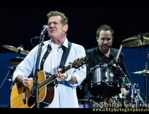 Eagles, dietrofront di Don Henley: niente reunion con il figlio di Glenn Frey