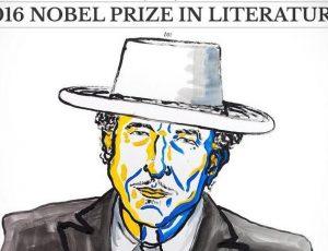 """Bob Dylan, sarà letto un suo discorso alla consegna del Premio Nobel a Stoccolma e Patti Smith canterà """"A hard rain's a-gonna fall"""""""