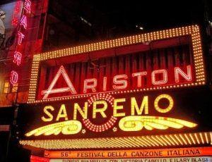 Sanremo 2017: anche il capitano Totti sul palco dell'Ariston, Crozza quasi sicuro…
