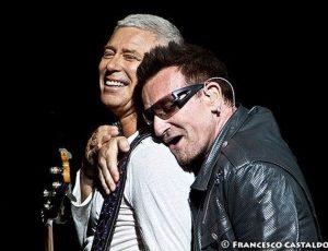U2, i numeri del tour per i 30 anni di 'The Joshua Tree': venduti 1,1 milioni di biglietti in 24 ore