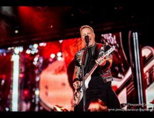 Metallica e Lady Gaga: la collaborazione continuerà?