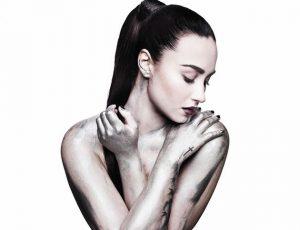 Demi Lovato festeggia i cinque anni da quando ha smesso