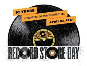 Record Store Day 2017: da David Bowie a Pearl Jam, ecco i dischi che usciranno
