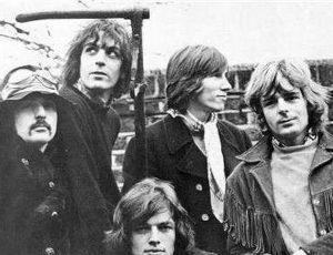 Pink Floyd: un gambero killer prende il loro nome