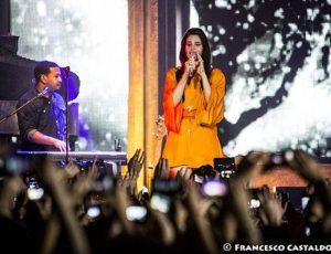 C'è anche Stevie Nicks nel nuovo album di Lana Del Rey