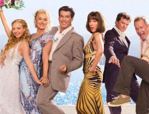 'Mamma Mia!' dieci anni dopo: il sequel esce nel 2018