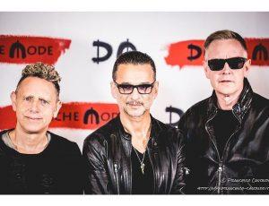 Depeche Mode in Italia: tre nuovi concerti nei palasport, in inverno