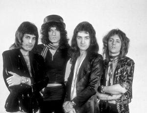 13 luglio 1973 i Queen pubblicano il loro primo album, l'inizio di una leggenda