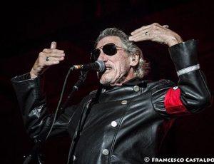 Roger Waters e le critiche ai suoi concerti politicamente impegnati: 'Andate a vedere Katy Perry'