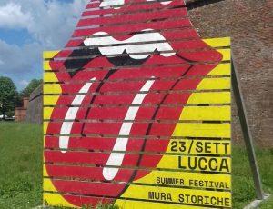 Rolling Stones a Lucca, bagarini scatenati sui siti di annunci: biglietti in vendita a più di mille euro