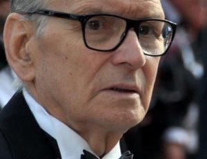 Ennio Morricone, il Maestro compie 89 anni