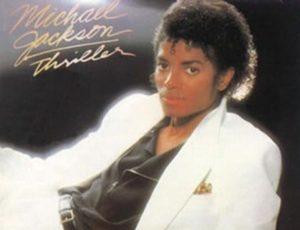 'Thriller', 35 anni fa usciva il capolavoro di Michael Jackson