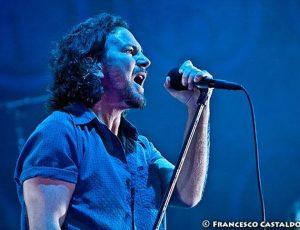 Concerti, Pearl Jam: tre live in Italia a giugno