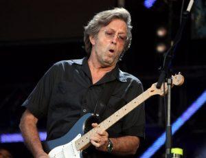 Eric Clapton: 'Mi vergogno di aver sostenuto l'estrema destra razzista'