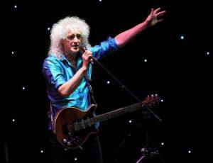 Scontro tra May, il chitarrista dei Queen attacca la premier britannica: 'È spinta dalla vanità e dalla sete di potere'