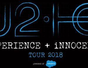 U2, concerti: 11 e 12 ottobre al Forum di Assago (Milano)