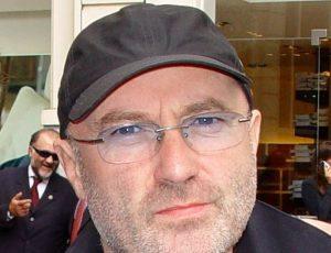 Phil Collins arrestato in Brasile perché sprovvisto di permesso di lavoro