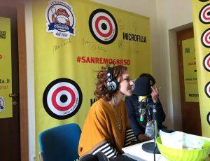 Sanremo 2018 Eva