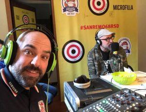 Sanremo 2018 Mario Biondi e Jury Maru