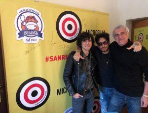 Sanremo 2018 Ermal Meta Fabrizio Moro