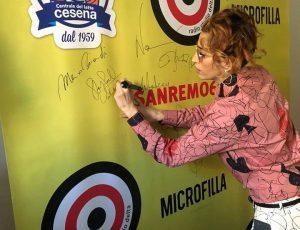 Sanremo 2018 Nina Zilli
