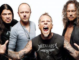 Metallica, va a loro il Polar Prize, 'premio Nobel della musica': possono trasformare 'la camera di un adolescente in un Valhalla'