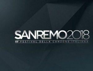 Sanremo 2018, i dati tecnici