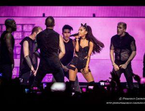 Ariana Grande, voci: tutto pronto per il ritorno, nuovo singolo a fine aprile