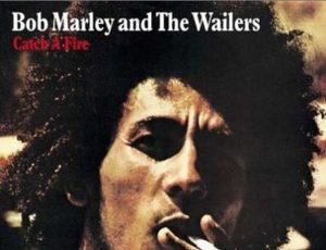 Bob Marley moriva a 36 anni l'11 maggio 1981
