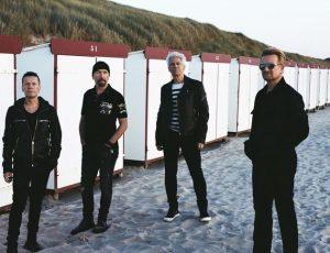 U2, un tweet a favore del referendum sull'aborto fa infuriare i cattolici