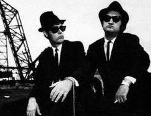 "20 giugno 1980, la prima di ""The Blues Brothers"""