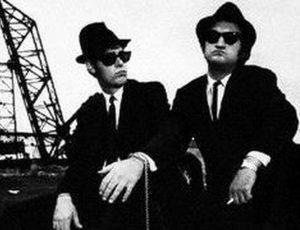 """20 giugno 1980, la prima di """"The Blues Brothers"""""""