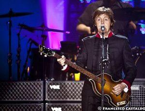 Paul McCartney, ora è ufficiale: il nuovo album 'Egyptian Station' esce il 7 settembre.