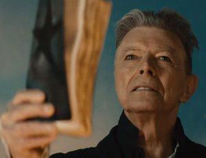 David Bowie, nuovo documentario in arrivo nel 2019