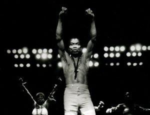 Fela Kuti: un ricordo del 'Padre dell'Afrobeat'